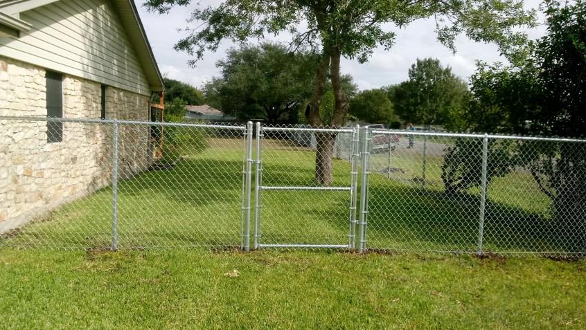 Ornamental Iron Fences Austin S Fence Company Repair