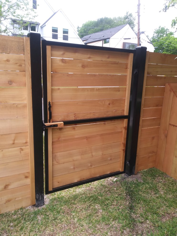 Residential Austin S Fence Company Repair Amp Replacement