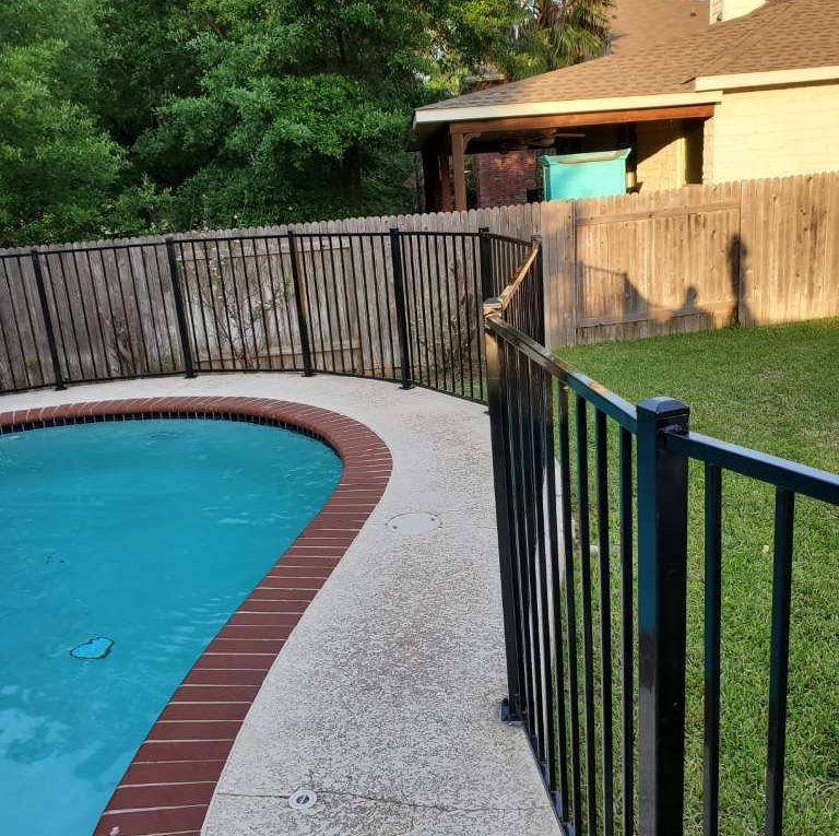 Austin Fence - Repair & Replacement